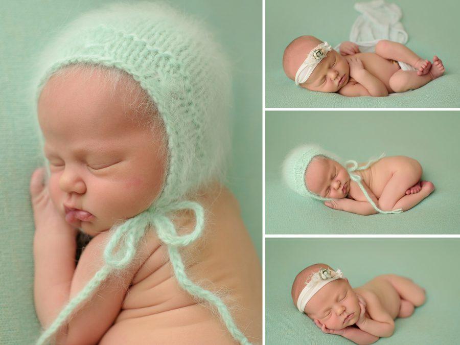 Everly   Central Pennsylvania Newborn Photographer