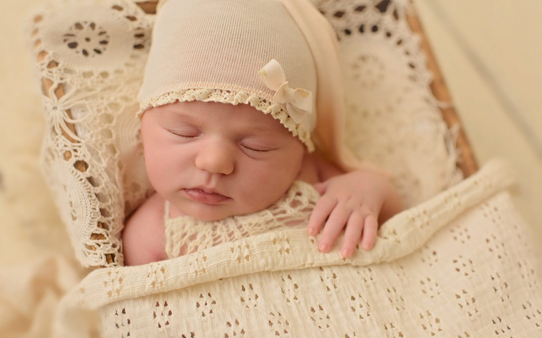Lucianna | Harrisburg Newborn Photographer