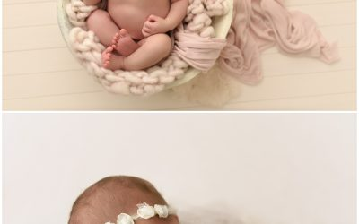Cecelia~Harrisburg newborn photography