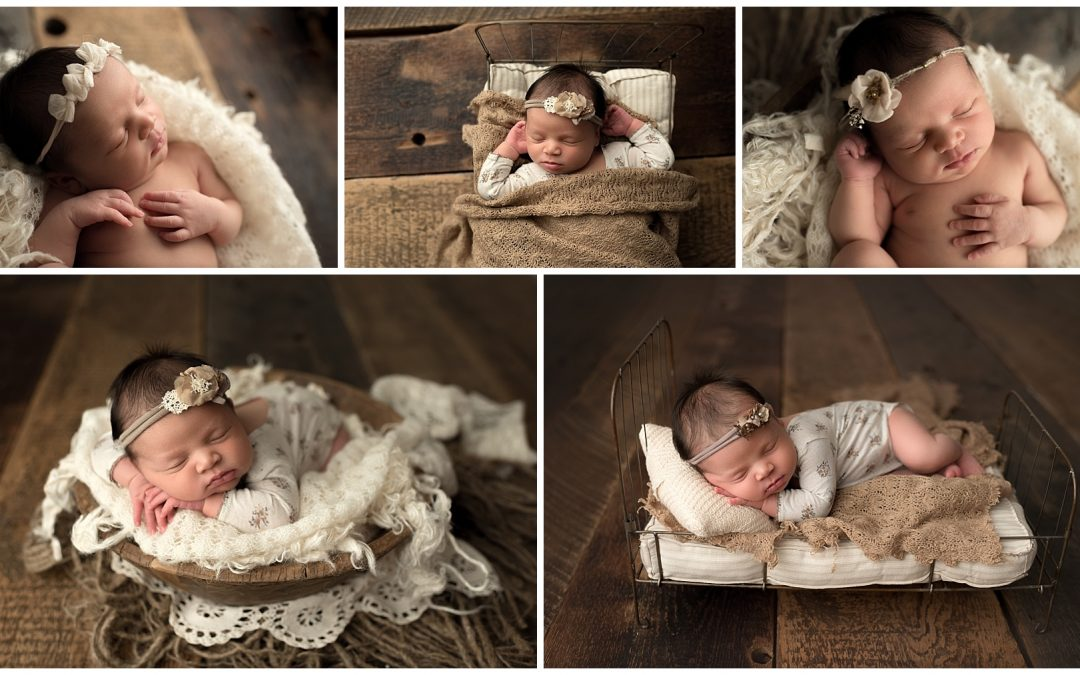 Greater Harrisburg|Newborn Photographer