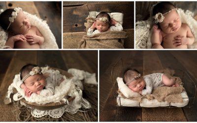 Greater Harrisburg|Newborn Photographer